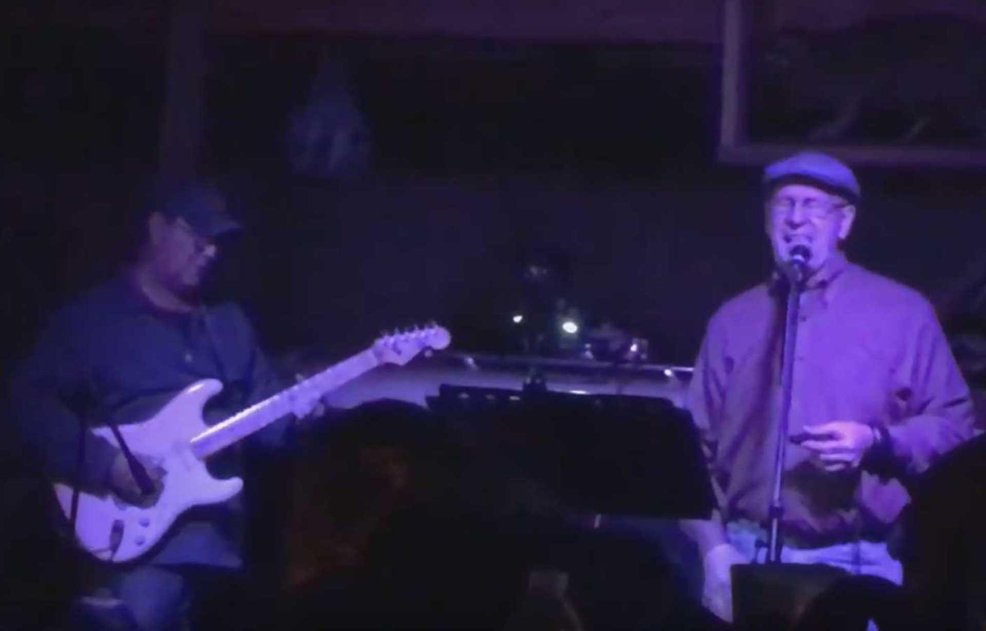 Dixon Brothers Music